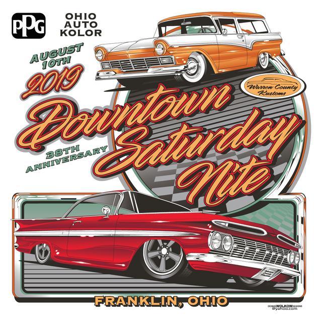 Car Show Calendar - WDJO 99 5, 107 9 FM & 1480 AM Cincinnati's